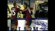 Abeijon punisce il Parma, suo il goal del vantaggio del Cagliari