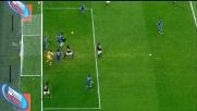 Acerbi e Peluso sono eroici contro il Milan: salvataggi pazzeschi a ripetizione!