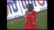 Acquafresca firma il tris del Cagliari