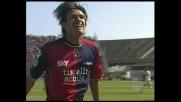 Acquafresca, goal a porta vuota per il raddoppio del Cagliari
