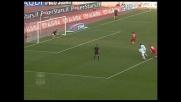 Acquafresca non perdona dal dischetto: Cagliari sul 3-1 all'Olimpico contro la Lazio