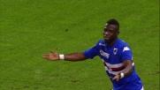 Acquah intercetta il passaggio con la mano: doppio giallo ed espulsione contro il Verona