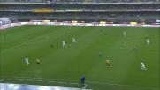 Acquah trasforma in goal una palla vagante a Verona