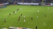 Adjapong segna il primo goal in Serie A contro il Cagliari!