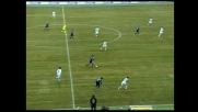 Adriano segna il goal del 2-0 dell'Inter sul Cagliari
