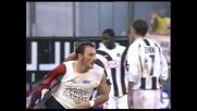 Al Cagliari serve il goal di Langella per battere l'Udinese