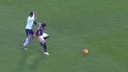 Al Dall'Ara la Lazio riagguanta il Bologna grazie ad un goal al volo di Lulic