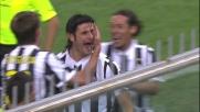 Al Ferraris il destro di Iaquinta rompe l'equilibrio: Juventus avanti sul Genoa