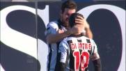 Al Friuli l'inserimento letale di Di Natale vale il goal contro l'Inter