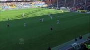 Al Marassi Buffon compie un miracolo sul pallonetto di Palacio