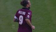 Al Marassi la gioia del goal a Paulinho è negata dalla traversa