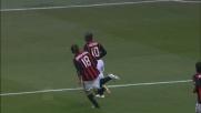Al Milan basta il destro di Seedorf per battere il Cagliari
