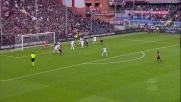 Alex Sandro sulla linea devia nella propria porta il 3-0 del Genoa