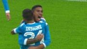 Allan punisce con un goal la distratta difesa del Milan