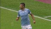 All'Olimpico di Roma goal di Candreva con ringraziamenti a Cesar del Chievo