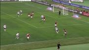 All'Olimpico di Roma un diverbio tra Totti e Kucka costa a quest'ultimo l'espulsione