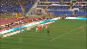All'Olimpico di Roma un'autorete di Zapata regala la vittoria alla Lazio