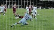 All'Olimpico di Torino una parata che vale un goal per Padelli su Balotelli