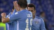 All'Olimpico il secondo goal di Felipe Anderson affossa il Torino