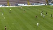 Amauri frana su Agazzi e segna, il goal è irregolare