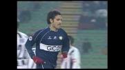 Amoruso firma il goal del sorpasso della Reggina sull'Udinese