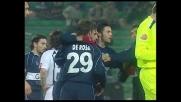 Amoruso pareggia i conti: goal della Reggina a Udine