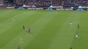 Andujar sbaglia clamorosamente l'uscita contro la Lazio: rimedia Koulibaly