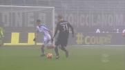 Antonelli fa tremare la porta, palo clamoroso del Milan con l'Atalanta
