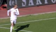 Antonelli segna un goal di rapina al Picchi di Livorno e fa volare il Genoa