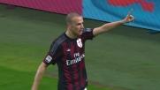 Antonelli stoppa in tackle Maxi Moralez e San Siro ringrazia!