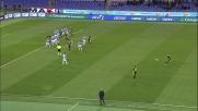 Marchetti è prodigioso e nega il goal a Pazzini con una super parata