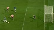 Thereau trova il goal e riagguanta il Palermo
