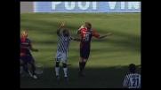 Applaude l'arbitro: espulsione diretta per Sanchez