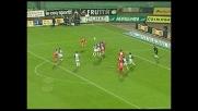 Argilli grazia l'Udinese da pochi passi