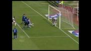 Assedio dell'Empoli, Raggi colpisce il palo con l'Udinese