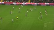 Assist di Belotti, goal di Benassi. Il Torino passa in vantaggio contro l'Udinese