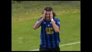 Assist di Floccari e goal decisivo di Marconi per la vittoria dell'Atalanta sul Genoa