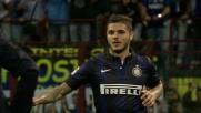 Assist di Kovacic e goal di Icardi per il sorpasso dell'Inter Inter sulla Lazio