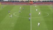 Astori interviene su Keko e sventa il goal del Catania