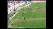 Colpo di testa alto per Rijkaard nel derby della Madonnina