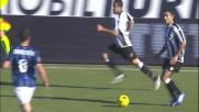 Auto-traversa di Maicon, che rischio per l'Inter in casa dell'Udinese