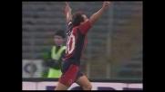 Il Cagliari allunga sulla Lazio grazie al goal di Zola