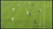 L'uscita di Gillet ferma l'azione del Cagliari al San Nicola