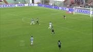 Azione perfetta del Sassuolo ma Marchetti non ci sta e salva la Lazio