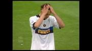 Autogoal clamoroso di Materazzi! L'Empoli batte l'Inter 1-0