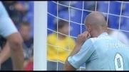All'Olimpico Rocchi va vicino al goal vittoria contro il Palermo