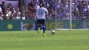Parata strepitosa di Viviano su Keita in Sampdoria-Lazio