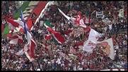 Il goal di Rivas chiude la pratica Fiorentina al San Nicola