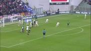 Un goal pazzesco di Duncan porta in vantaggio il Sassuolo contro il Milan