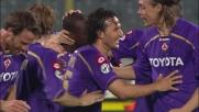 Babacar forza della natura: tris della Fiorentina sul Genoa
